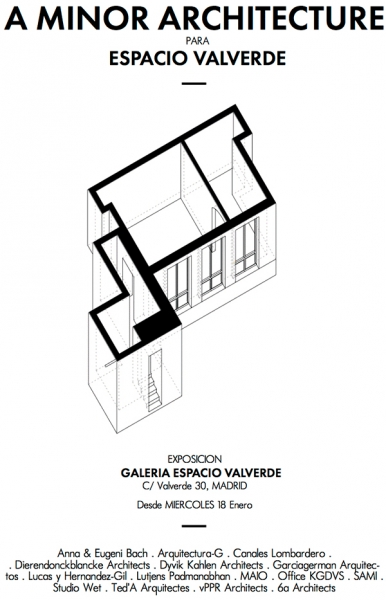 A Minor Architecture