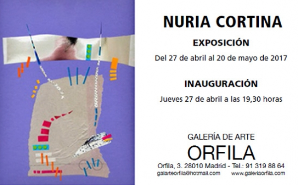 Nuria Cortina