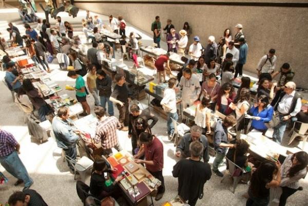 PaperWorks: La mejor y más grande feria del libro de arte en la CDMX
