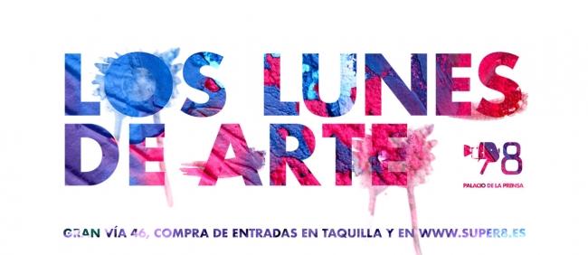 LOS LUNES DE ARTE
