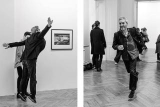 Art D'. Ciclo de arte de acción: Carlos Llavata – Cortesía del Consorci de Museus de la Comunitat Valenciana
