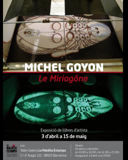 Michel Goyon. Le Miriagône