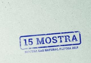 15ª Mostra Gas Natural Fenosa