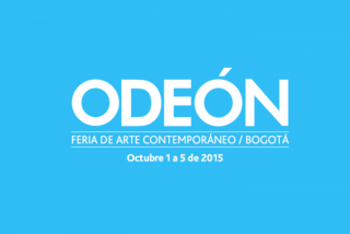 deón, Feria de Arte Contemporáneo Bogotá 2015