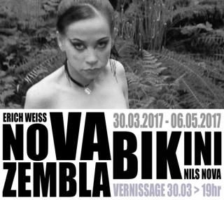 Nova Zembla in Bikini