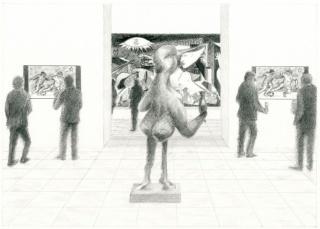 XI Curso de Cultura Contemporánea. Fuera de foco: Alternativas al formato expositivo y otras posibilidades del museo hoy