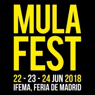 MULAFEST FESTIVAL DE TENDENCIAS Y CULTURA URBANA