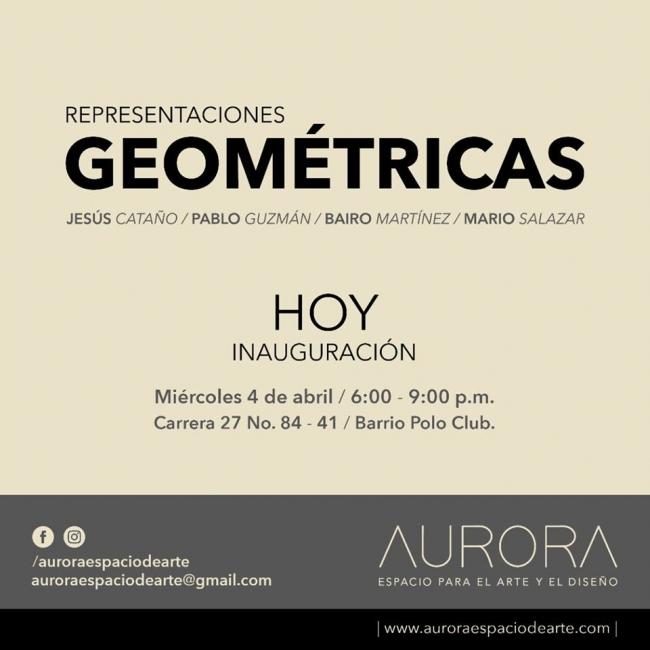 Representaciones Geométricas