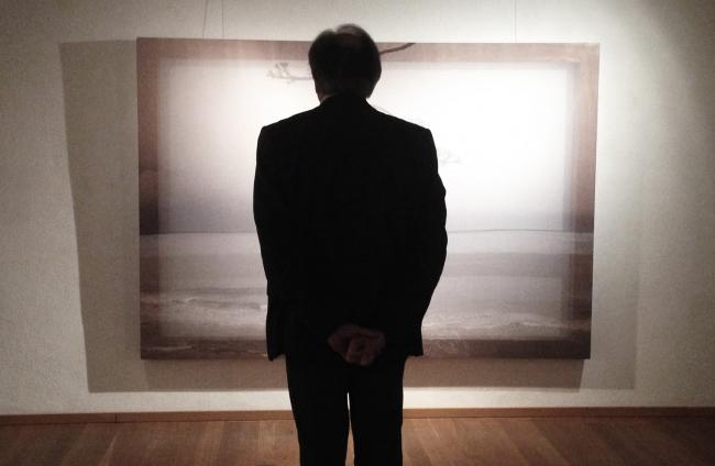 Imagen cortesía de la galeria L&B contemporary art
