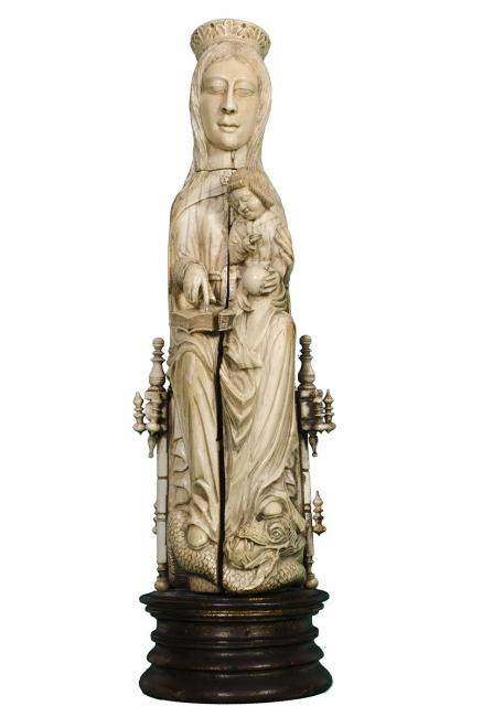 Sagrado Marfim