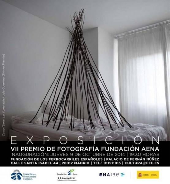 VI Premio de Fotografía Fundación Aena