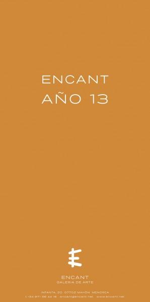 ENCANT   AÑO 13