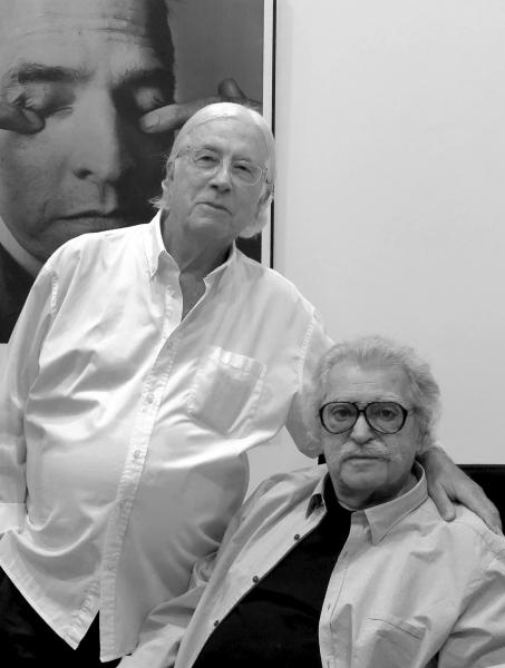 Homenaje a Carlos Pérez Siquier