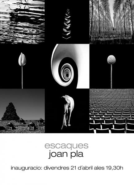 Joan Pla. Escaques