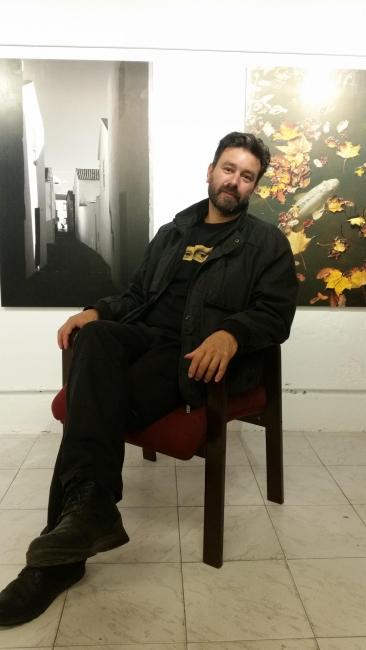Sergio Portela | Ir al evento: 'Sergio Portela - Fotografía'. Exposición de Fotografía en Soho de Vigo / Vigo, Pontevedra, España