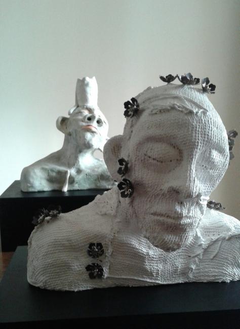 INMARCESIBLE. Imagen cortesía Museo de Arte Contemporáneo de Salta
