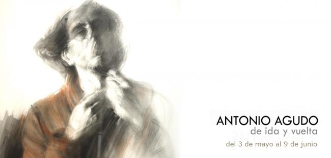 Antonio Agudo. De ida y vuelta