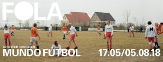 Mundo fútbol