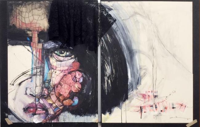 Se alquila | Ir al evento: 'De tripas corazón'. Exposición en Apo'strophe Sala de Arte / Vigo, Pontevedra, España