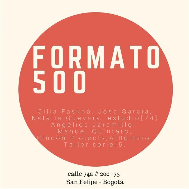 Formato 500