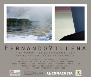 Fernando Villena