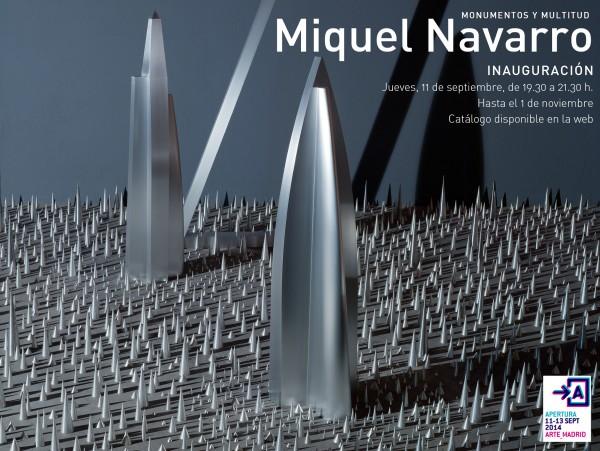 Miquel Navarro