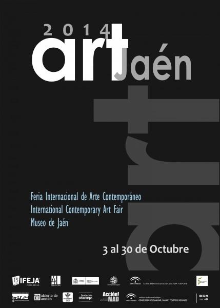 Art Jaén 2014