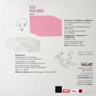 Ato Malinda