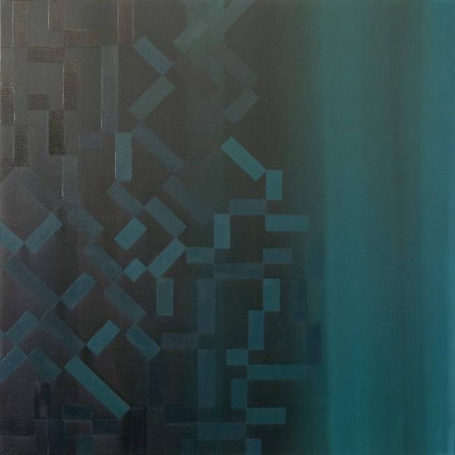 Victor Pérez-Porro – Cortesía de Quiosc Gallery