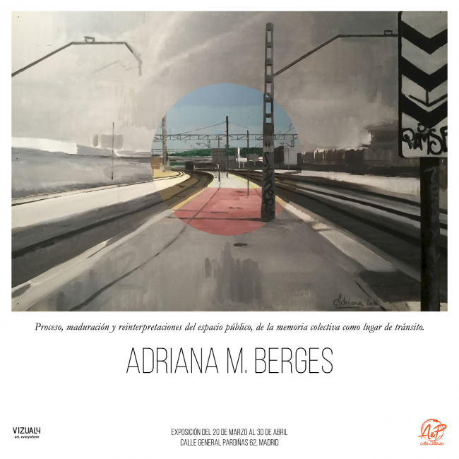 Metrópolis | Adriana M. Berges
