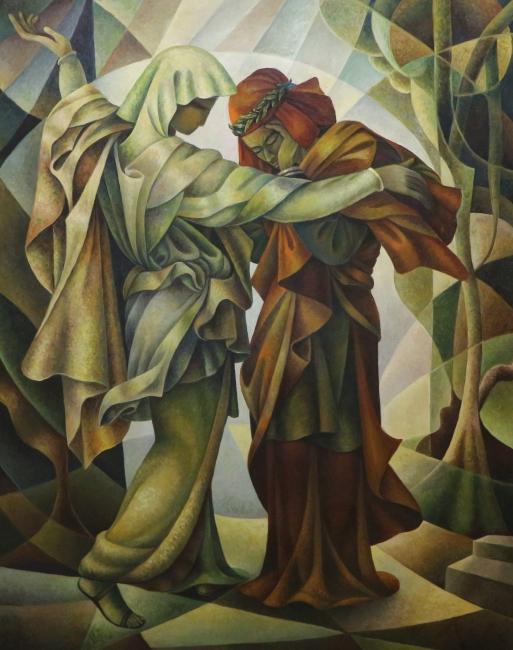 Mujeres Infinitas. Imagen cortesía Ministerio de Cultura de la Ciudad de Buenos Aires