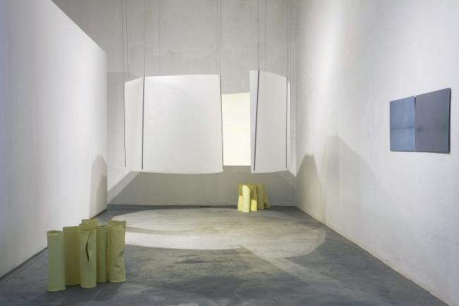 Aïda Andrés Rodrigálvarez — Cortesía de Art Barcelona