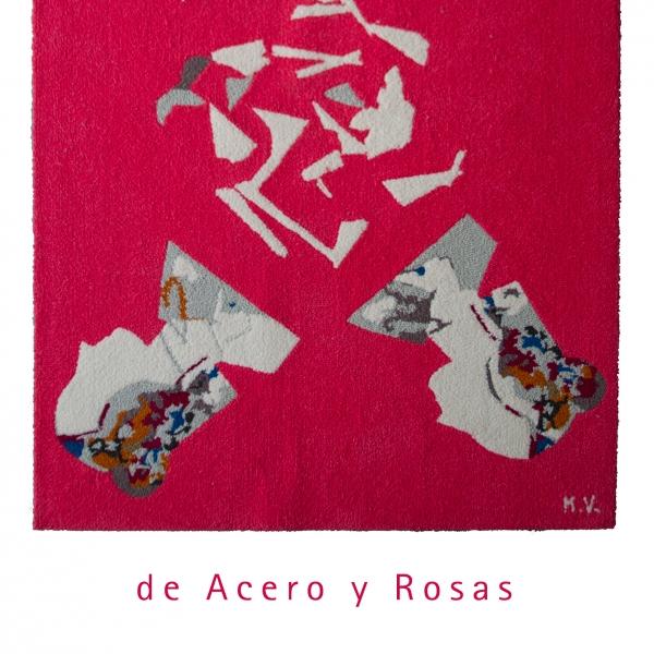 de Acero y Rosas