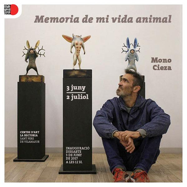 Memoria de mi vida animal