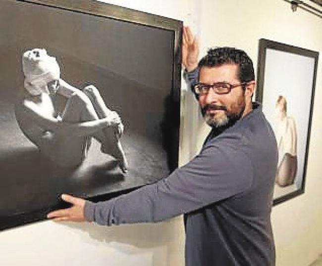 Miguel Vidal