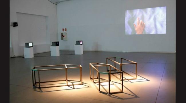Para empezar, diez años. Becas de producción en el programa ARTERIA DKV - Cortesía de La Ciudadela de Pamplona