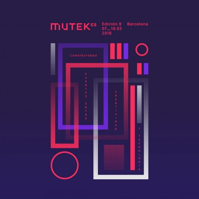 Mutek Barcelona