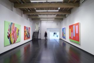 Imagen cortesía de Barcelona Gallery Weekend