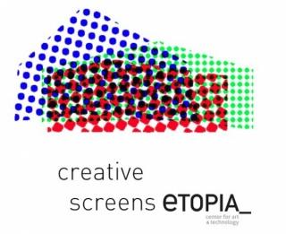 II Convocatoria Creative Screens Etopia
