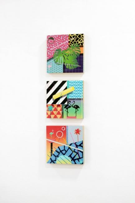 Pequeñas obras disponibles de Antonyo Marest en Diwap Gallery   Ir al evento: 'La arquitectura de los flamencos'. Exposición de Diseño, Pintura en Diwap Gallery / Sevilla, España