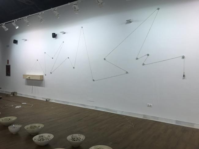 plagas | Ir al evento: 'Rey de Ratas'. Exposición de Escultura en Espacio Santa Clara / Morón de la Frontera, Sevilla, España
