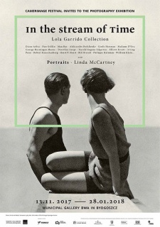 In the stream of time. Lola Garrido Collection
