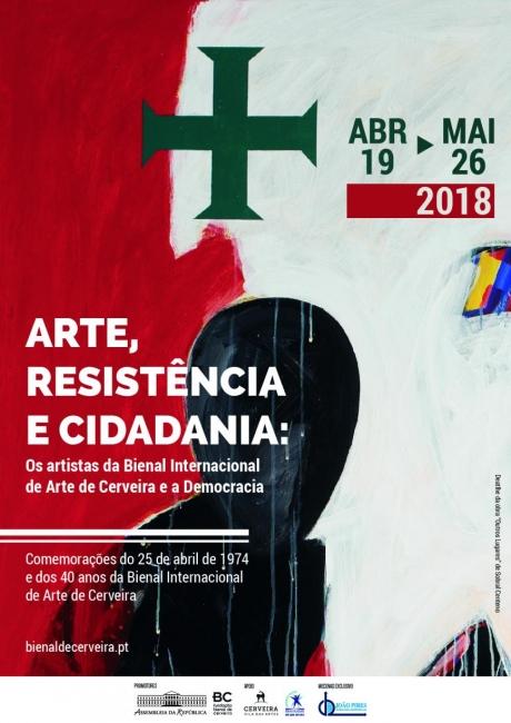 Arte, Resistência e Cidadania