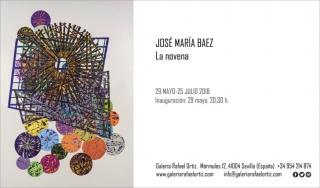 José María Baez – Cortesia de la Galería Rafael Ortiz