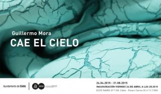 Guillermo Mora, Cae el cielo