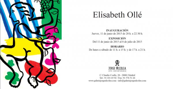 Elisabeth Ollé Curiel, Diálogos