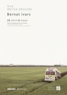 Bernat Ivars, Una deriva absurda