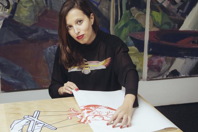 Vanesa Alvarez