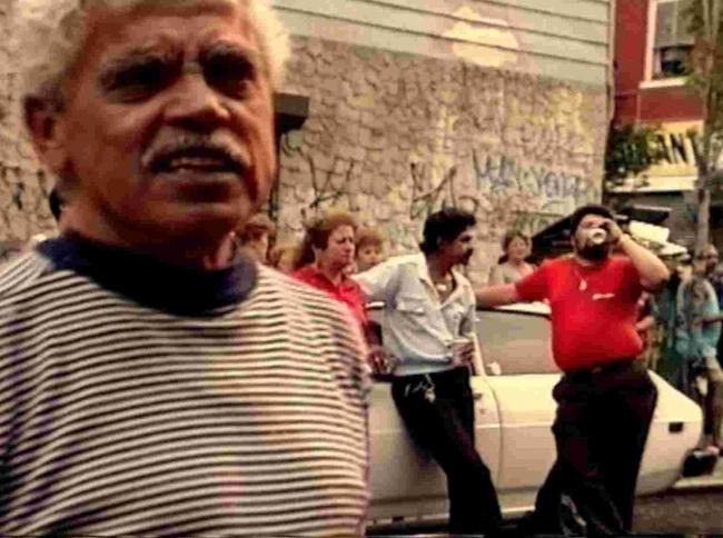 Toni Serra | Abu Ali, Los Sures – Cortesía de La Virreina Centre de la Imatge