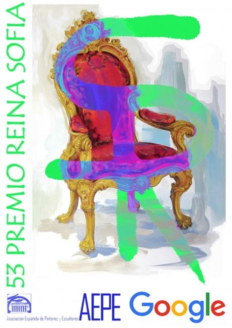 53 Premio Reina Sofía